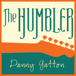 THE HUMBLER – Danny Gatton Retina Logo