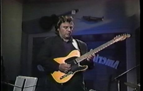 "American Music Shop - Danny Gatton ""Remington Ride"""