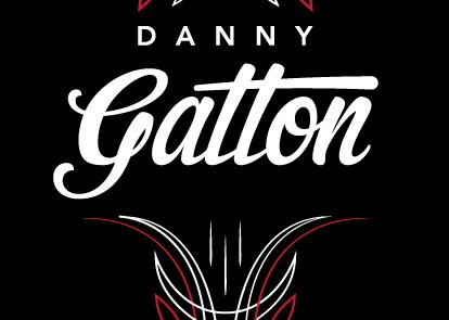 Danny Gatton Humbler T-Shirt