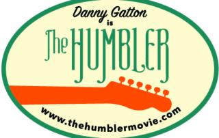 Danny Gatton Bumper Sticker